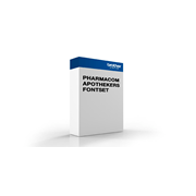 pharmacom fontset
