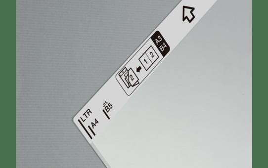 CS-A3301 feuilles de support pour des documents spéciaux