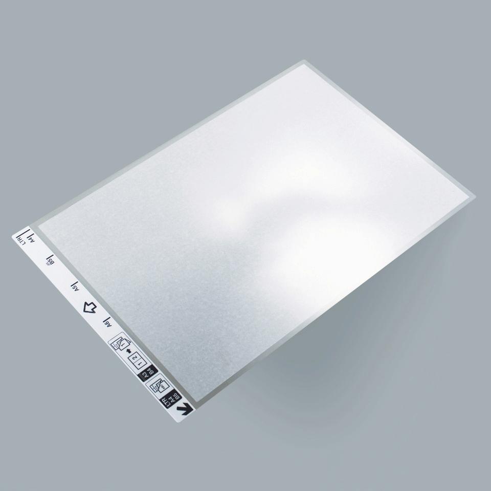 Brother CS-A3401 nosilni list za skener (2 v paketu) 4