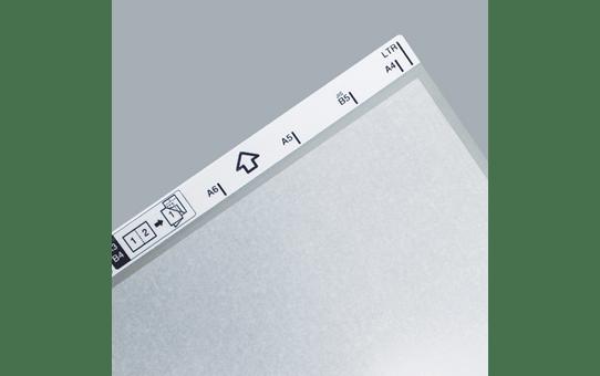Brother CSA-3401 - indføringsark til scannere (2 i pakken) 2