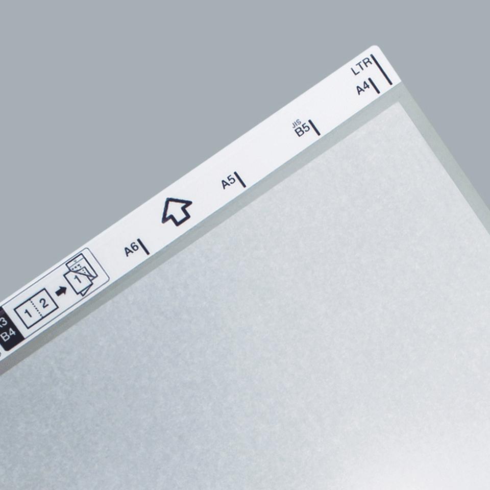 Brother CS-A3401 nosilni list za skener (2 v paketu) 2