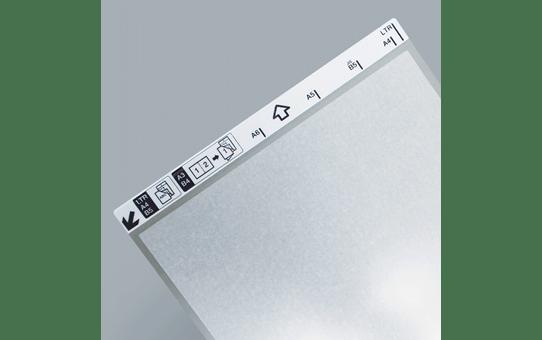 Brother CSA-3401 - indføringsark til scannere (2 i pakken) 3