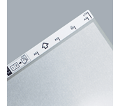 Brother CSA-3401 Scanner Carrier Sheet (pack of 2)