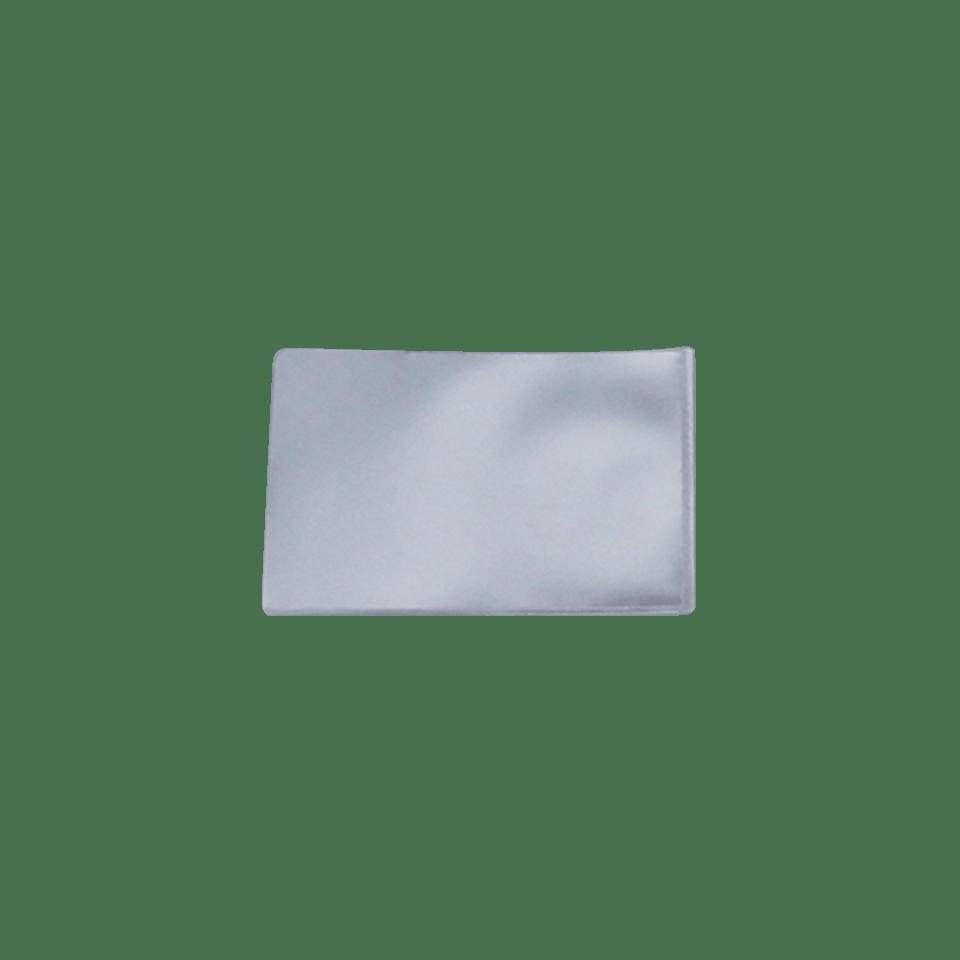 CSCA001 transportark for kort