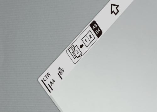 Brother CSRE001 scanner carrier sheet