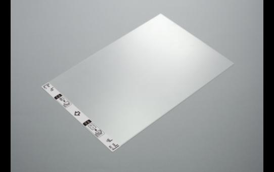 CS-RE001 hulpbladen voor speciale documenttypes 4