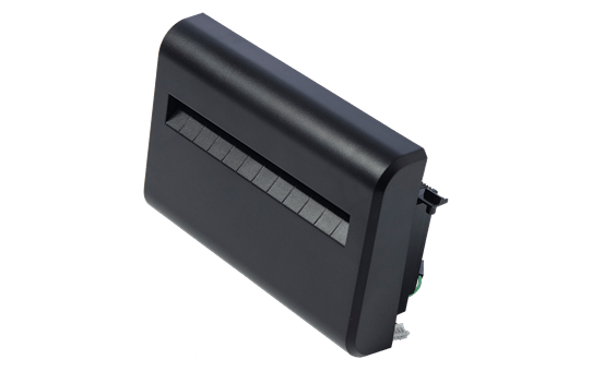 PACU002 - Automaattinen tarraleikkuri. Korvaava tuote PACU003.