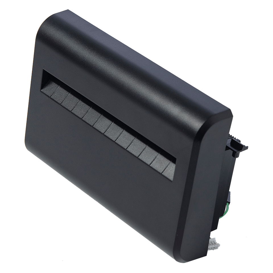 PACU002 label cutter for the Brother TD-4T range of thermal transfer label printers