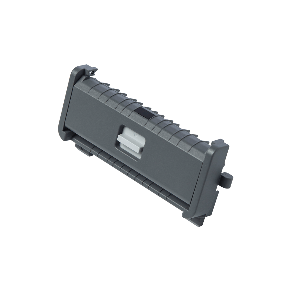 label peeler accessory for the td-4d series