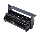 Optional label peeler for the Brother TD-4T series label printer