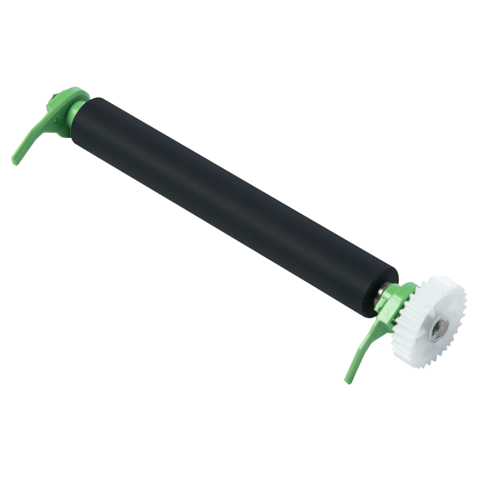 Replacement Brother platen roller for TD-4410D and TD-4420DN label printer