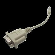 Brother PASCA001 serieadapter til utvalgte mobile kvitterings- og etikettskrivere og merkemaskiner