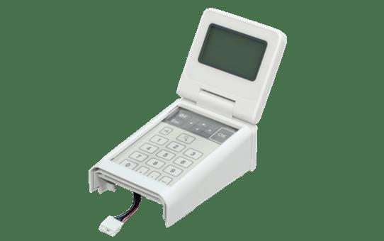 PA-TDU-001 tikpaneel met scherm