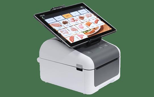 Brother TD4HOLDERU1 Tablet Holder for TD-4D Series 3