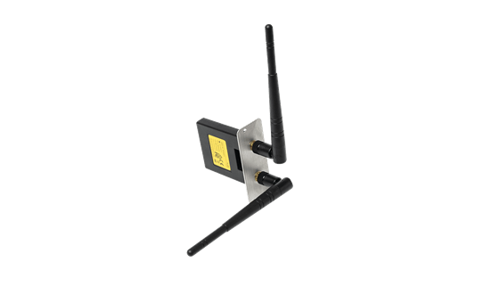PAWB001 WiFi og Bluetooth tilkobling 3
