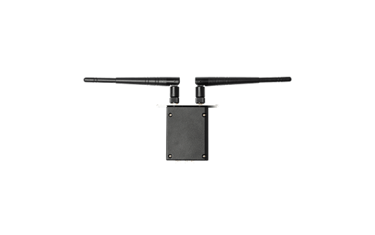 PAWB001 WiFi og Bluetooth tilkobling 4