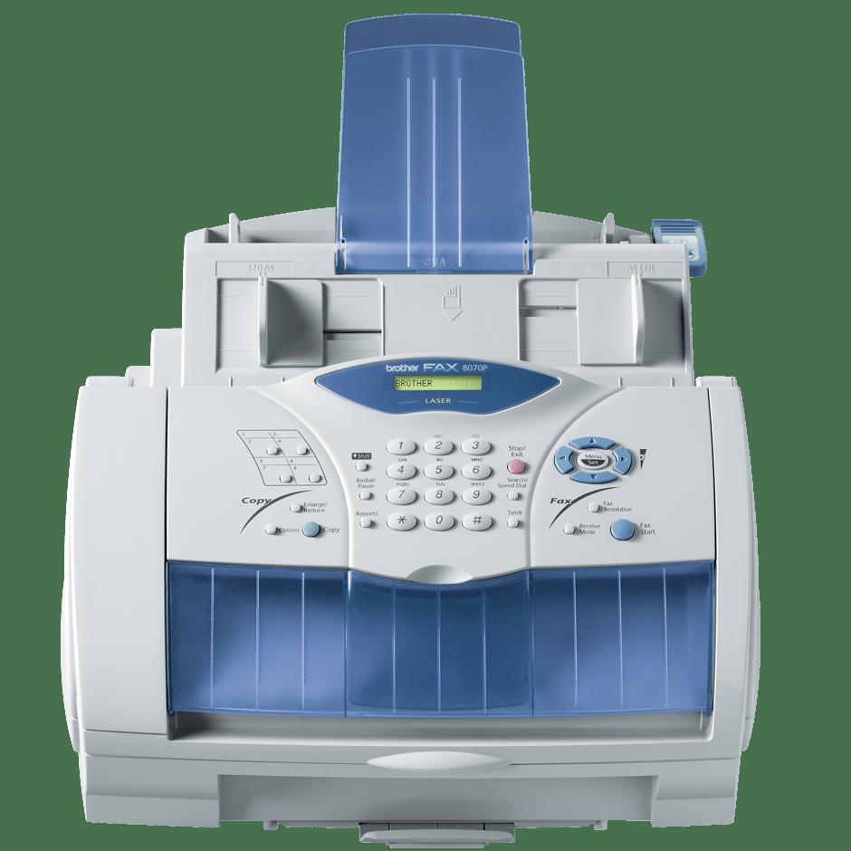 FAX8070P