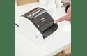 QL-1100 stampante di etichette professionale per grandi formati fino a 4'' 7