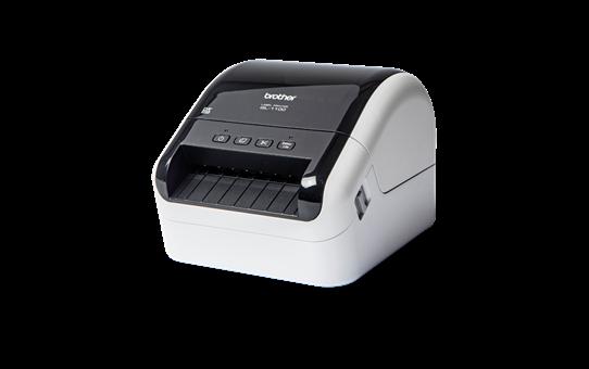 QL-1100 imprimante d'étiquettes de bureau 4 pouces / 102 mm pour larges étiquettes d'expédition avec codes-barres