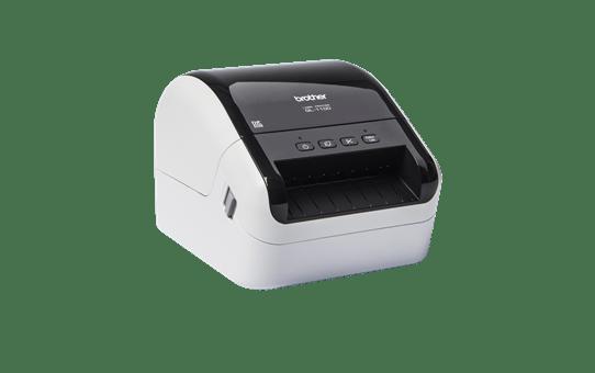 QL-1100 - labelprinter til fragtlabels med stregkoder  3