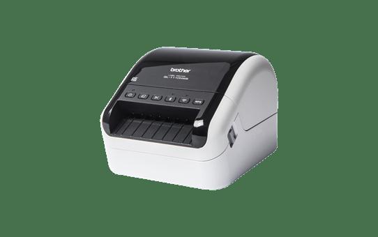 QL-1110NWB imprimante d'étiquettes de bureau 4 pouces / 102 mm pour larges étiquettes d'expédition avec codes-barres 2
