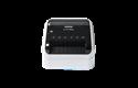 QL-1110NWB Imprimante sans fil pour étiquettes d'expédition avec des codes-barres