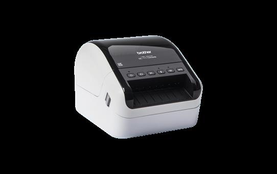 QL-1110NWB - labelprinter til fragtlabels med stregkoder  2