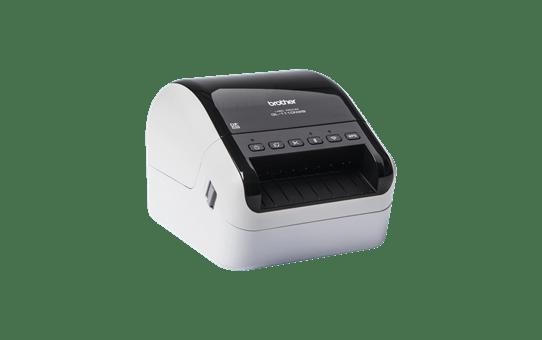 QL-1110NWB imprimante d'étiquettes de bureau 4 pouces / 102 mm pour larges étiquettes d'expédition avec codes-barres 3
