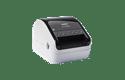 QL-1110NWB tiskalnik širokih transportnih nalepk s črtnimi kodami 3