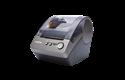 QL-560 professionele labelprinter 62mm