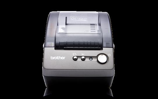 QL-560 professionele labelprinter 62mm 2