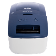 Impresora de etiquetas QL-600B Brother