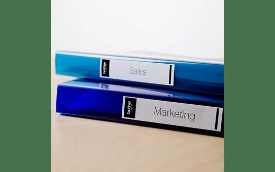 QL-600 Labelprinter voor adresetiketten en kantoortoepassingen 6
