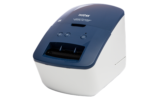 QL-600B Postage and Address Label Printer 2