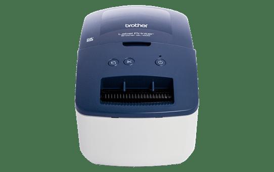 QL-600 Imprimante d'étiquettes d'adressage et pour applications bureautiques