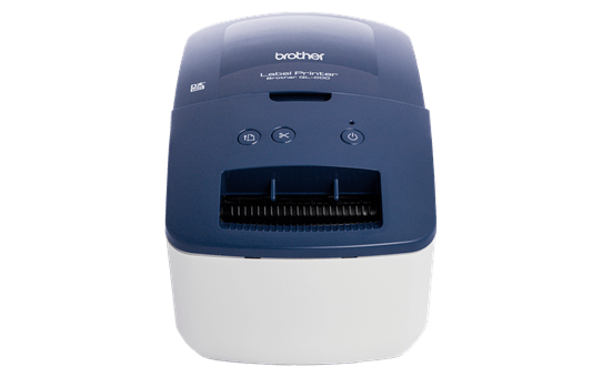 QL-600B Postage and Address Label Printer