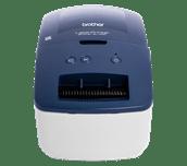 QL-600 Labelprinter voor adresetiketten en kantoortoepassingen