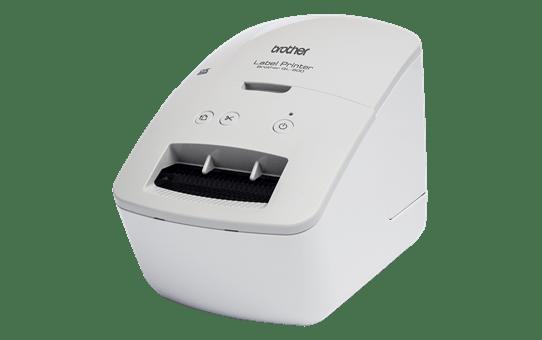 QL-600G Postage and Address Label Printer 2
