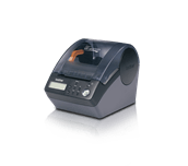 QL-650TD professionele labelprinter 62mm