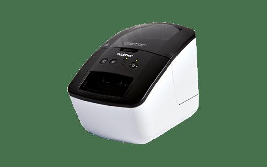 QL-700 Imprimante rapide pour étiquettes d'adressage et applications bureautiques 2