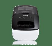 QL-700 Snelle labelprinter voor adresetiketten en kantoortoepassingen