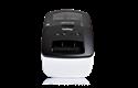 QL-700 imprimante d'étiquettes de bureau 62mm pour étiquettes d'adressage et d'expédition