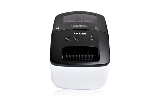 QL-700 High-Speed Label Printer
