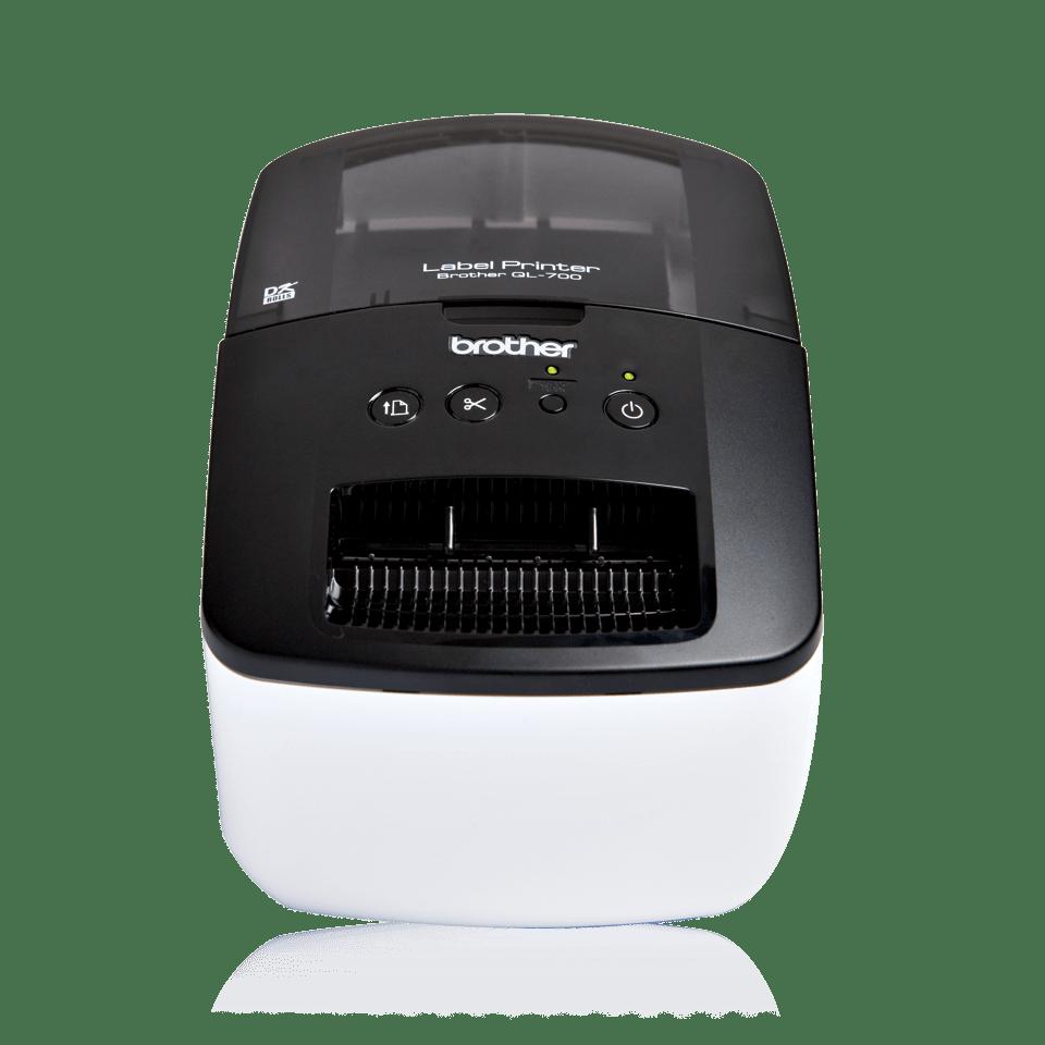 Tiskárna štítků QL-700