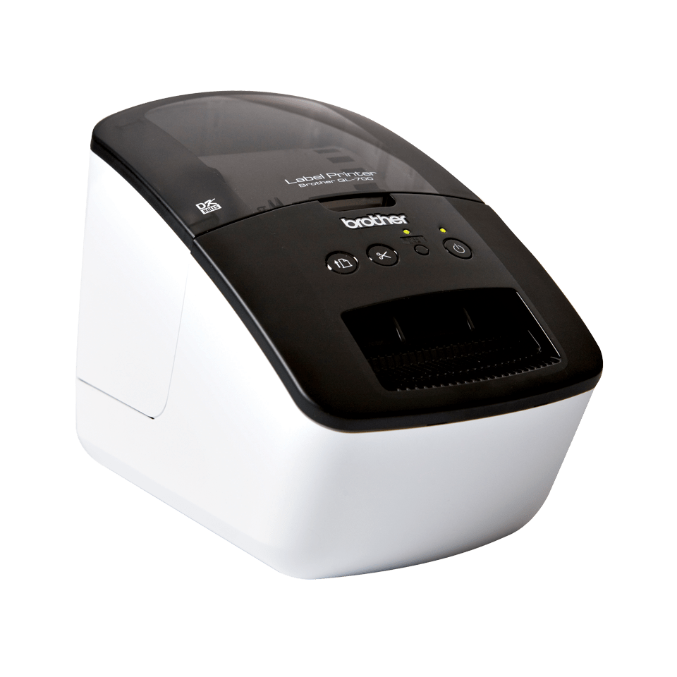 QL-700 High-Speed Label Printer 3