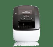 QL-710W imprimante d'étiquettes professionnelle 62mm