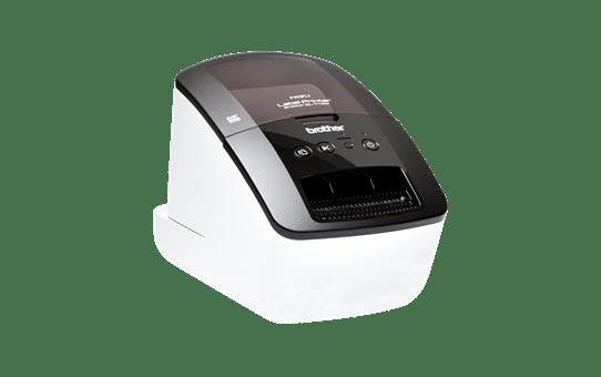 QL-710W High-Speed Label Printer + Wireless 3