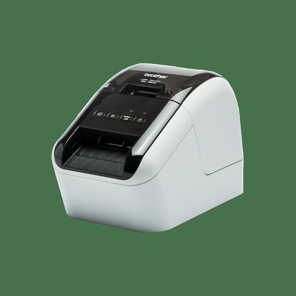 QL-800 stampante per etichette con USB