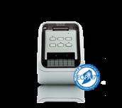 QL-810W imprimante d'étiquettes professionnelle 62mm