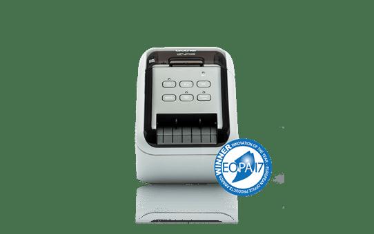 QL-810W Stampante per etichette con WiFi 2